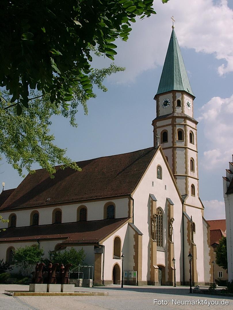 Beste Spielothek in Stadt Neumarkt in der Oberpfalz finden