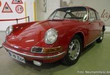 50-Jahre-Porsche-911-Ofenwerk Nürnberg