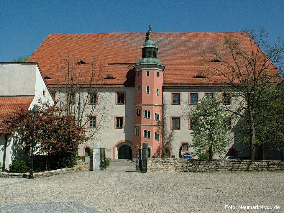 Schlossspiele Neumarkt