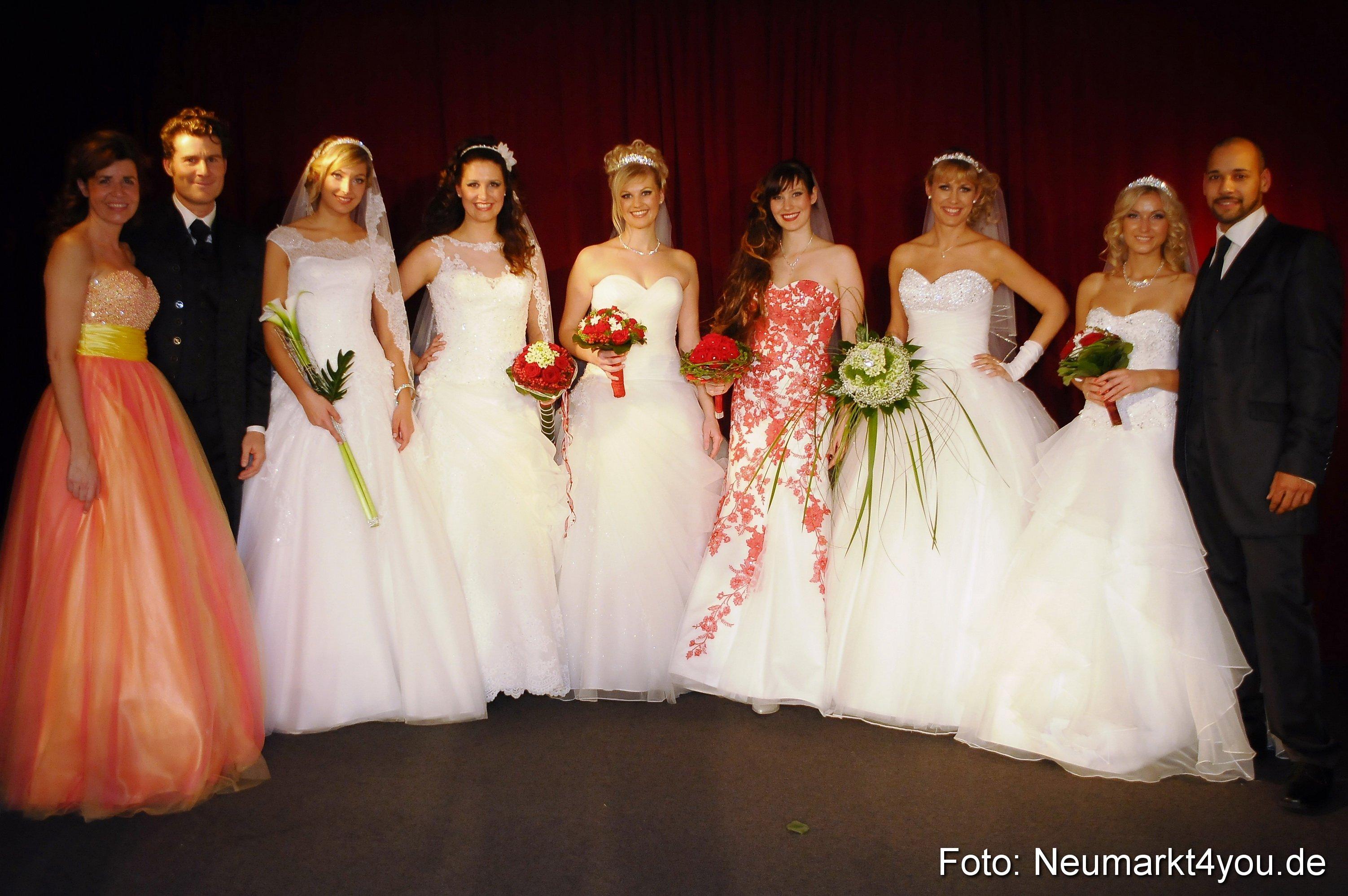 Hochzeitsmesse im Gasthof Sammüller Neumarkt - Neumarkt4you