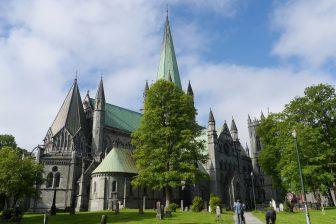 Trondheim Nidaros Dom