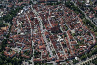 Oldtimertreffen Neumarkt 2014 (Foto: Fabian Schreiner)