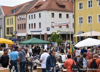 Neumarkt Flohmarkt