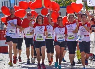 1.600 Teilnehmer beim Neumarkter Stadtlauf 2018