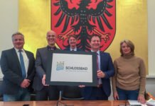 Die Stadtwerke präsentieren den Namen des Ganzjahresbades