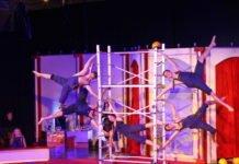 Der Circusverein erobert Köln