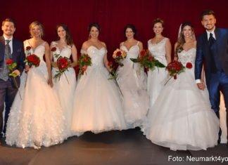Hochzeitsmesse im Bergasthof Sammüller