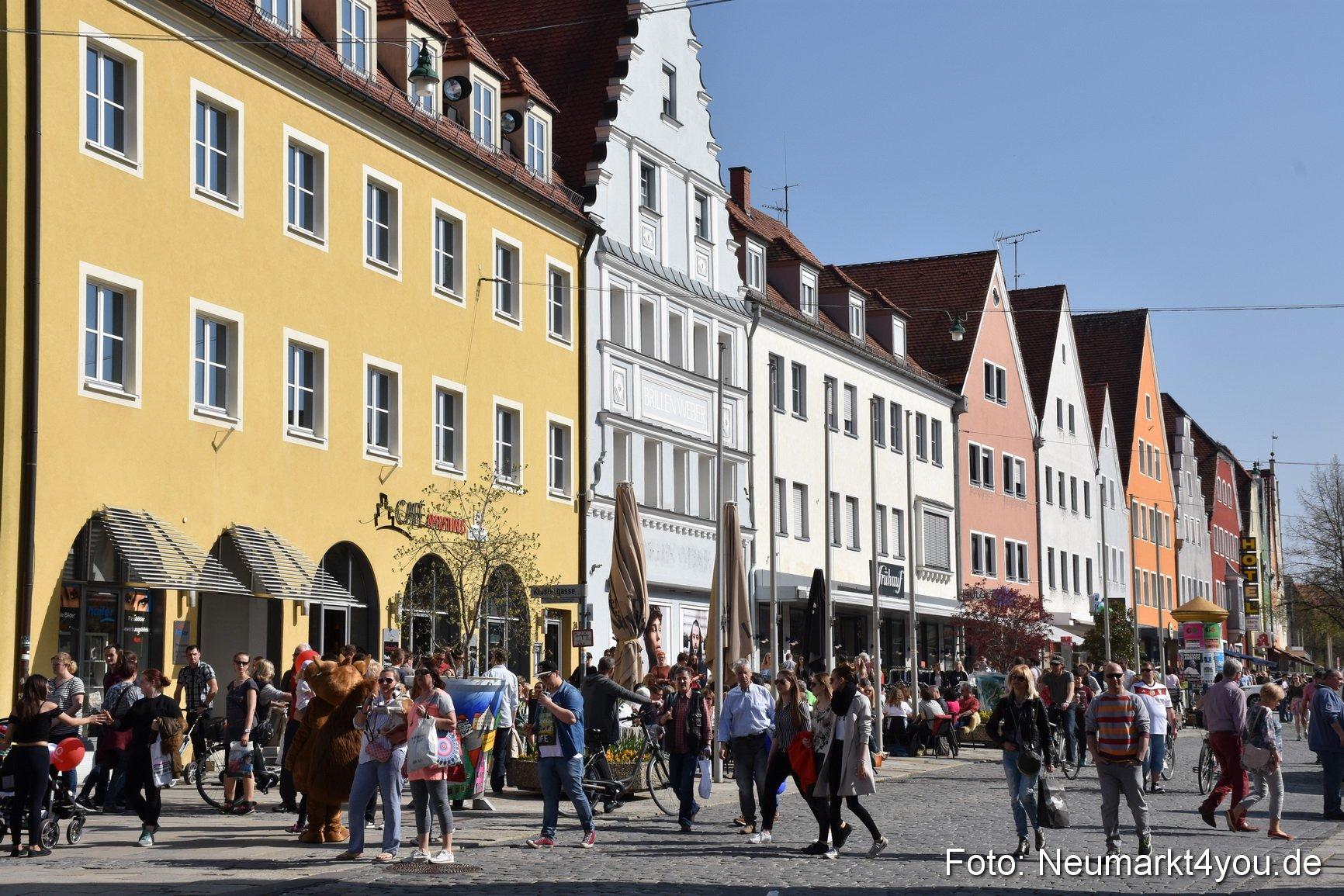 Freystadt Verkaufsoffener Sonntag