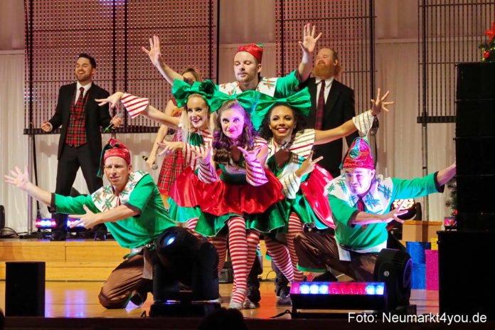 A Musical Christmas in Neumarkt