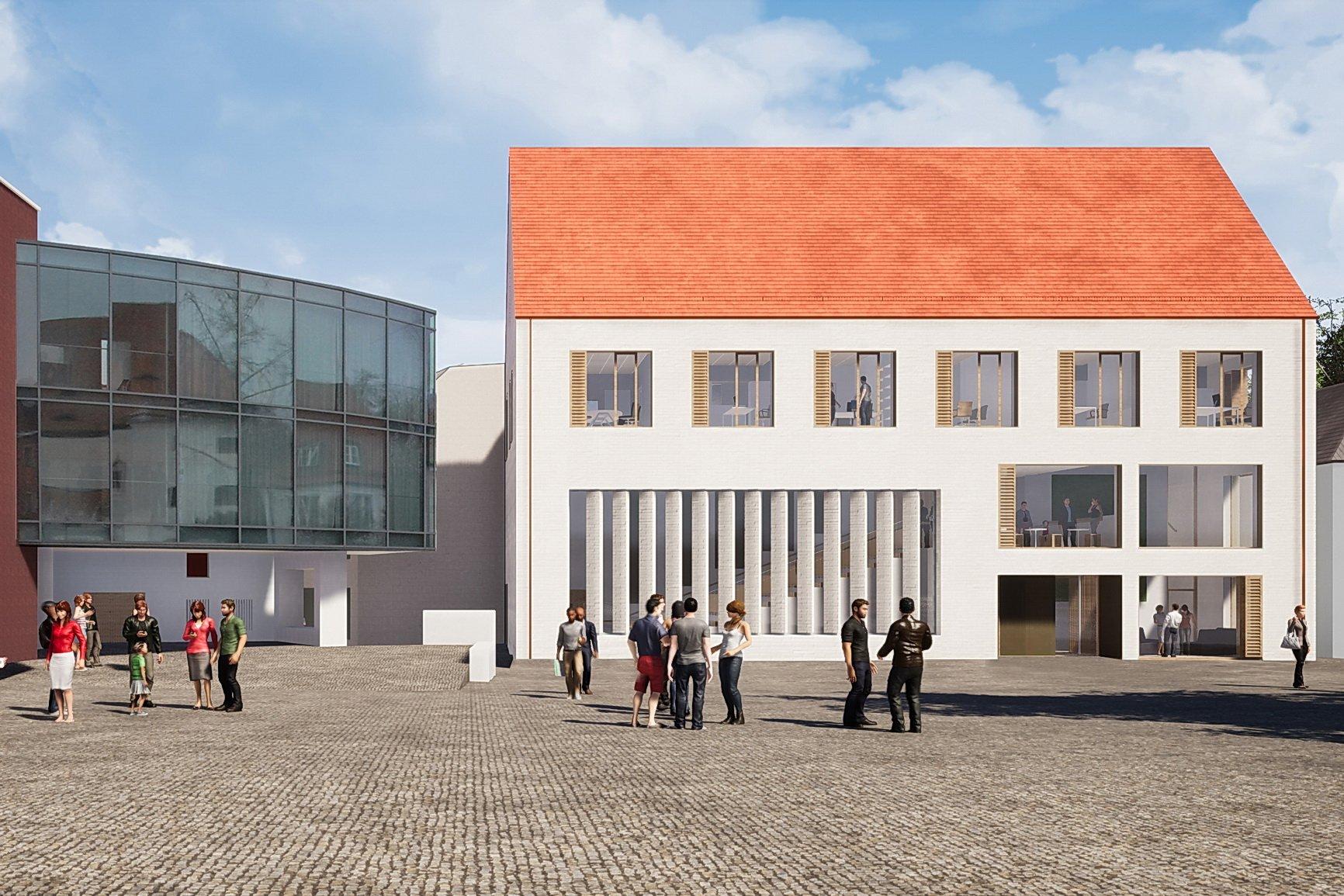 Hochschule Neumarkt