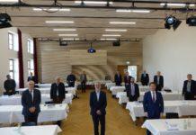 Bild: Verwaltungs- und Rechtsausschuss tagt in Neumarkt